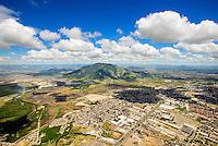 Brasil - Espirito Santo - Serra - Vista para o Mestre Alvaro - Foto: Gabriel Lordello/ Mosaico Imagem