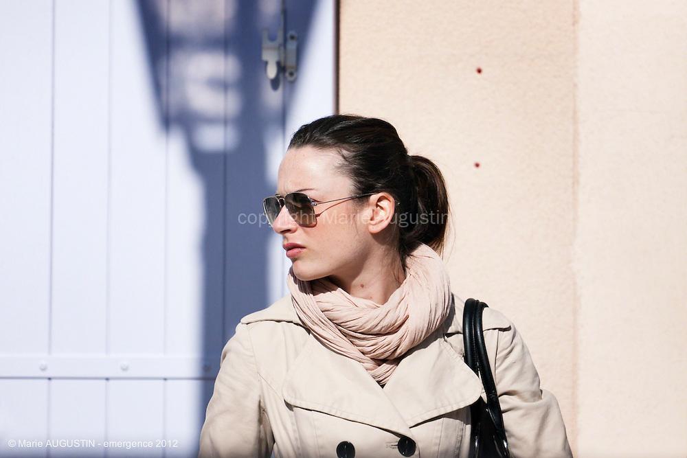 Aurélie CLION, assistante de direction - emergence 2012