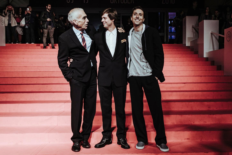 Film Fest Gent - Rode Loper: Beautiful Boy