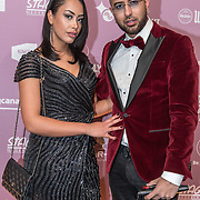 NLD/Amsterdam/20180213 - Edison Pop Awards 2018, Hassan Syed - F1rstman en .....