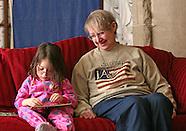 Cathy Faulkner - Cedar Rapids, Iowa - February 27, 2013