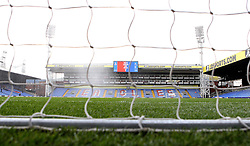 Selhurst Park, home of Crystal Palace - Mandatory by-line: Robbie Stephenson/JMP - 13/04/2016 - FOOTBALL - Selhurst Park - London, England - Crystal Palace v Everton - Barclays Premier League