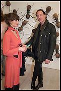 LAURA LAUBERTE; PETROC SESTIE, Pangaea, New Art from Africa and Latin America. Saatchi Gallery. Duke of York's HQ. King's Rd. London. 1 April 2014.