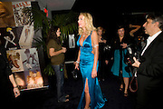 Valeria Marini, Vanity fair and Bally's 'Hollywood Domino' party to benefit The Art of Elysium at the Andaz Hotel, Sunset Boulevard. West Hollywood. 20 February 2009 *** Local Caption *** -DO NOT ARCHIVE-© Copyright Photograph by Dafydd Jones. 248 Clapham Rd. London SW9 0PZ. Tel 0207 820 0771. www.dafjones.com.<br /> Valeria Marini, Vanity fair and Bally's 'Hollywood Domino' party to benefit The Art of Elysium at the Andaz Hotel, Sunset Boulevard. West Hollywood. 20 February 2009