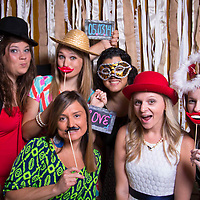 Walker Wedding Photo Booth