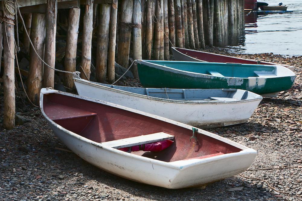6287 ME ~ Bass Harbor, Mt. Desert Island, Maine