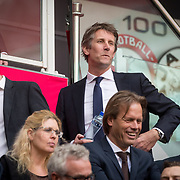 NLD/Amsterdam/20180408 - Ajax - Heracles, Edwin van der Sar