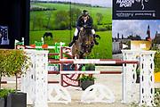 Jeroen Dubbeldam - Roelofsen Horse Trucks Eldorado S<br /> Jumping Indoor Maastricht 2018<br /> © DigiShots