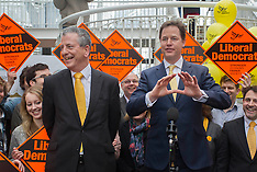 MAR 01 2013 Eastleigh by-election