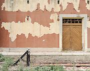 Stazione Taccone. Matera, 11 agosto 2013. Christian Mantuano / OneShot