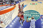 DESCRIZIONE : Campionato 2014/15 Dinamo Banco di Sardegna Sassari - Openjobmetis Varese<br /> GIOCATORE : Eric Maynor<br /> CATEGORIA : Tiro Penetrazione Sottomano Special<br /> SQUADRA : Openjobmetis Varese<br /> EVENTO : LegaBasket Serie A Beko 2014/2015<br /> GARA : Dinamo Banco di Sardegna Sassari - Openjobmetis Varese<br /> DATA : 19/04/2015<br /> SPORT : Pallacanestro <br /> AUTORE : Agenzia Ciamillo-Castoria/L.Canu<br /> Predefinita :