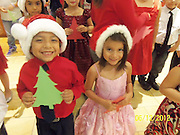 The Field ES choir performs a Christmas concert at the Galleria. Field students have been performing at the mall for 22 seasons.<br /> To submit photos for inclusion in eNews, send them to hisdphotos@yahoo.com.
