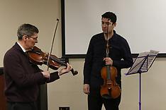 Viola Collegiate Master Class