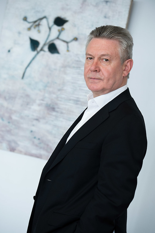 Karel De Gucht - Commissaire européen au Commerce