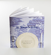 At Your Service exhibition catalog