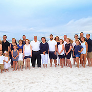 Phillips-Wenger Family Beach Photos - 2017