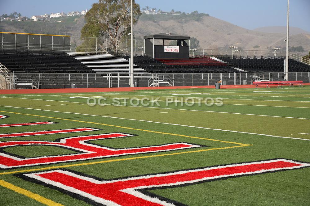 San Clemente High School Football Field