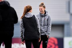 Yana Daniels of Bristol City  - Mandatory by-line: Ryan Hiscott/JMP - 24/11/2019 - FOOTBALL - Stoke Gifford Stadium - Bristol, England - Bristol City Women v Manchester City Women - Barclays FA Women's Super League
