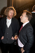 GRAYSON PERRY; TONY CHAMBERS; , Wallpaper Design Awards 2012. 10 Trinity Square<br /> London,  11 January 2011.