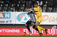Lierse SK v OH Leuven - 11 February 2018