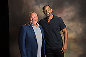 2016-08-23 Will Smith Photo Opp