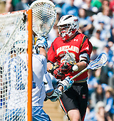 UNC vs Maryland Mens Lacrosse 2010