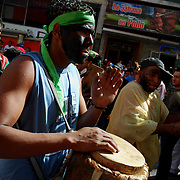 CARNAVALES DE CARACAS<br /> Caracas - Venezuela 2009<br /> Photography by Aaron Sosa