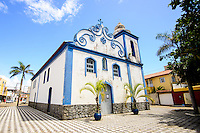 Espirito Santo - Conceicao da Barra -  Igreja de Nossa Senhora da Conceicao, Conceicao da Barra - Foto: Gabriel Lordello/Mosaico Imagem