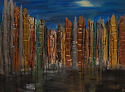 Broken City<br /> <br /> Christy Schuchardt Frank : Selected <br /> <br /> Works<br /> More Here:<br /> http://www.memphis.edu/amum/exhibitions/christyschuchardtfranke.php