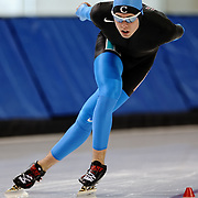 Ryan Bedford - US Speed Skating Team - Long Track Speed Skating - Photo Archive