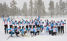 20160304 SWE: Vasaloppet Challenge BvdGF day 6, Orsa Gronklitt