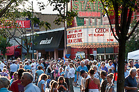 Traverse City Film Festival 2010