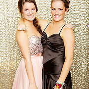 Baradene Ball 2012 - Formal Gold