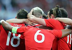 Euro 2016 - Wales v Russia