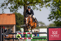 Prouve Simon, BEL, Gloria vh Kapelhof<br /> Groenten Jumping - Sint Kathelijne Waver 2019<br /> © Hippo Foto - Dirk Caremans<br /> 22/04/2019