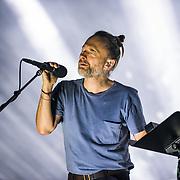 Radiohead @ Wells Fargo Center 7/31/2018