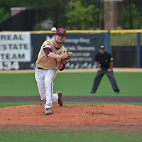 NCAA Division III Baseball South Regional: LaGrange University vs. Alvernia University.