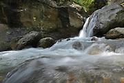 Flowing water Gaya District, Bihar, India