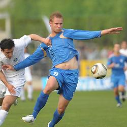 20100424: SLO, PrvaLiga, NK Hit Gorica vs NK Celje