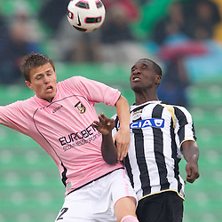 20101024: ITA, Football - Serie A, Udinese vs Palermo