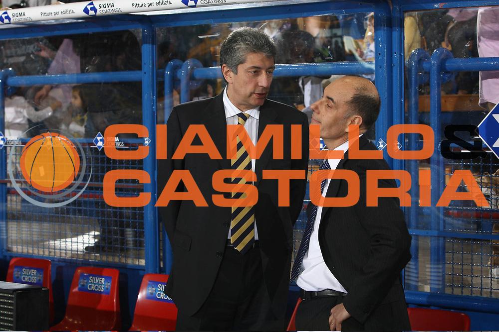 DESCRIZIONE : Porto San Giorgio Lega A 2009-10 Sigma Coatings Montegranaro Vanoli Cremona<br /> GIOCATORE : Caja Attilio Fabrizio Frates<br /> SQUADRA : Sigma Coatings Montegranaro Vanoli Cremona<br /> EVENTO : Campionato Lega A 2009-2010 <br /> GARA : Sigma Coatings Montegranaro Vanoli Cremona<br /> DATA : 28/03/2010<br /> CATEGORIA : coach<br /> SPORT : Pallacanestro <br /> AUTORE : Agenzia Ciamillo-Castoria/C.De Massis<br /> Galleria : Lega Basket A 2009-2010 <br /> Fotonotizia : Porto San Giorgio Lega A 2009-10 Sigma Coatings Montegranaro Vanoli Cremona<br /> Predefinita :