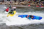 Reno River Festival 2018 in Reno, Nevada.