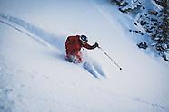Wasatch Ski