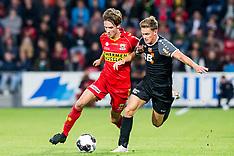 GA Eagles - FC Volendam