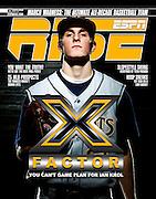 Ian Krol for ESPN RISE Magazine