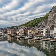 Dinant Belgium, Meuse River 2