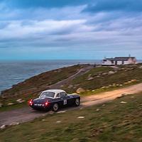 Car 25 Mark Godfrey / Martyn Taylor