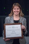 1890525th Annual Leadership Awards Gala..Outstanding Student Organization Advisor Award Finalist...Sally Marinelli