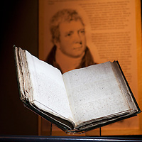 Sir Walter Scott 'Waverley' manuscript