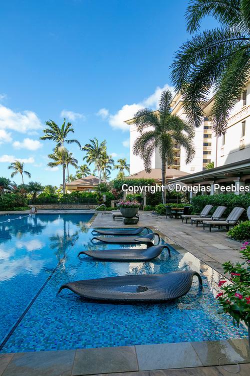 Ocean Villas, KoOlina, Oahu, Hawaii